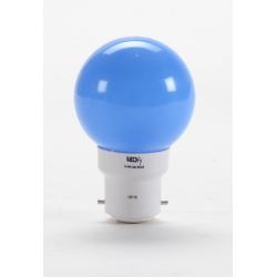 LED 0.5W BULB (Blue)