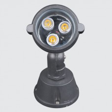 LED SURFACE SPIKE LIGHT