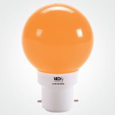 LED 0.5W BULB (ORANGE)
