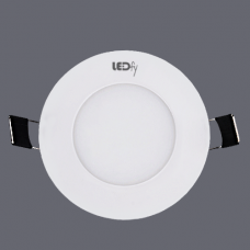 LED ROUND PANEL LIGHT 3W