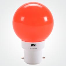 LED 0.5W BULB (RED)