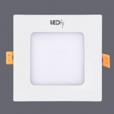 LED SQUARE PANEL LIGHT 6W
