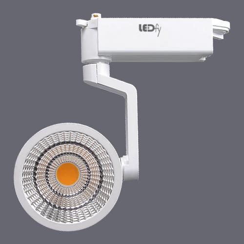 30w Led Track Lighting Fixtures: LED Track Light 30W