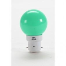 LED 0.5W BULB (GREEN)