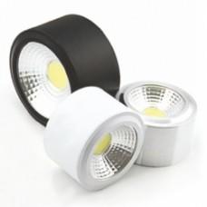LED ROUND SURFACE LIGHT 3W