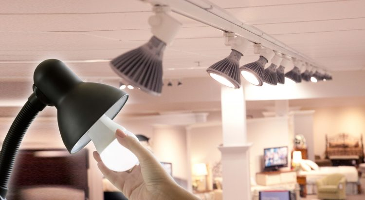 Difference between LED integrated and Non integrated LED fixtures