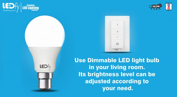 importance of Dimmers