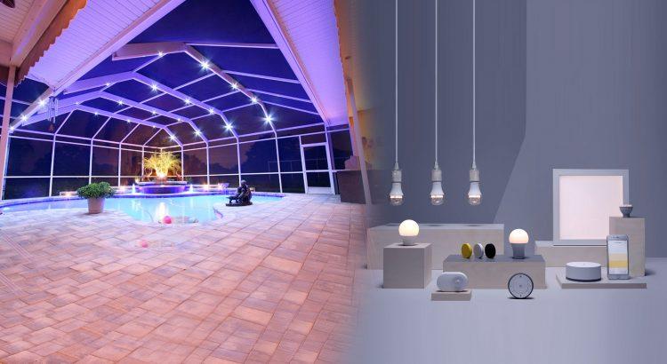 Intelligent LED Lighting System