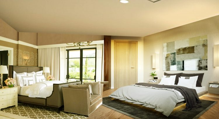 Reduce Glare in Your Room