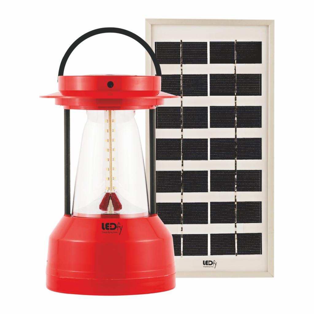 Sofy Lantern LED solar Lighting